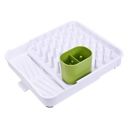 All in 1 Kitchen Drainage Storage Rack