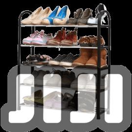 Minimalist Shoe Rack