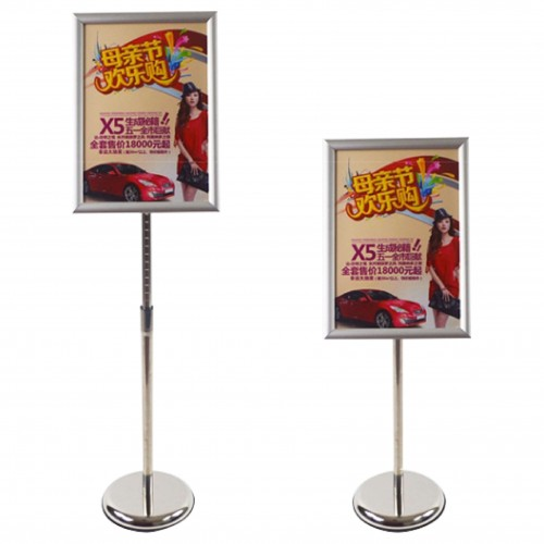 A3 Price Tag Stand