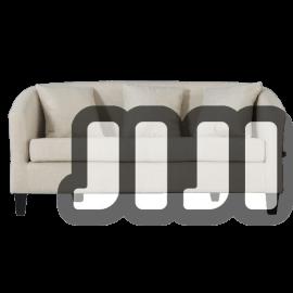 Kazuki 3 Seater Sofa