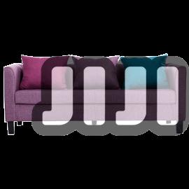 Kokoro 3 Seater Sofa
