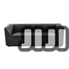 Kenichi 3 Seater Sofa