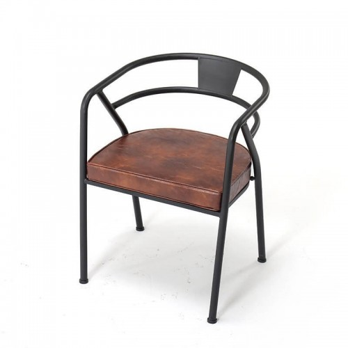 RETRO Dining Chair (RDT-10 Leather)