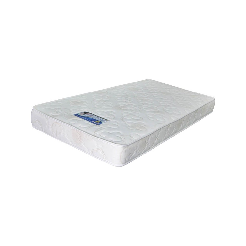 Sleepy Night Mississippi Orthopaedic Spring Mattress
