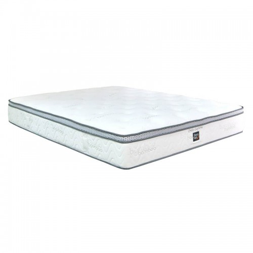 Sleepy Night Ortho Supreme Pocketed Spring Mattress