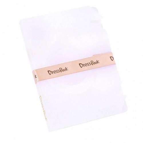 Dressbook Closet Organiser - Bundles of 5 (Small)
