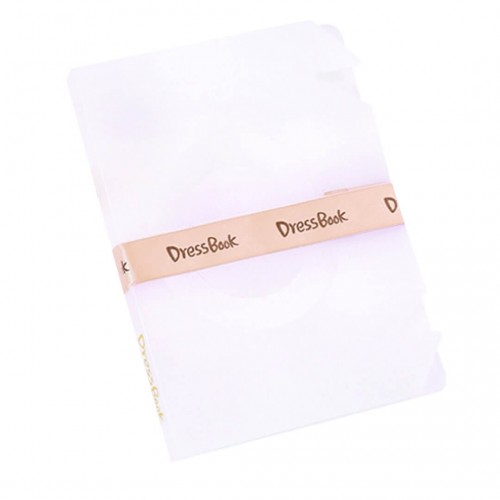 Dressbook Closet Organiser - Bundles of 5 (Large)