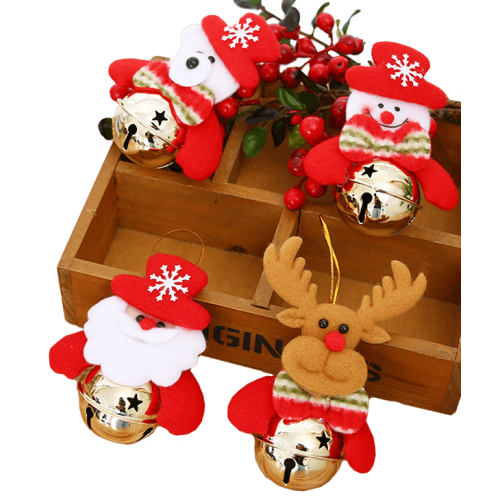 Christmas Character Decor - Design A
