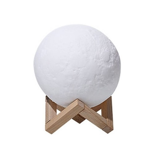 Moon Bedside Lamp 8cm