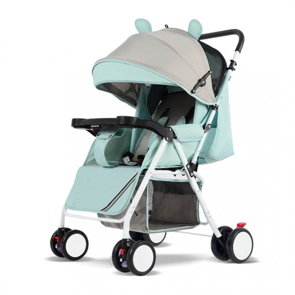 Modern Cartoon Baby Stroller