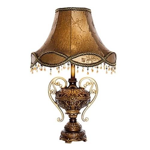 Argos Bedside Table Lamp - Model 1