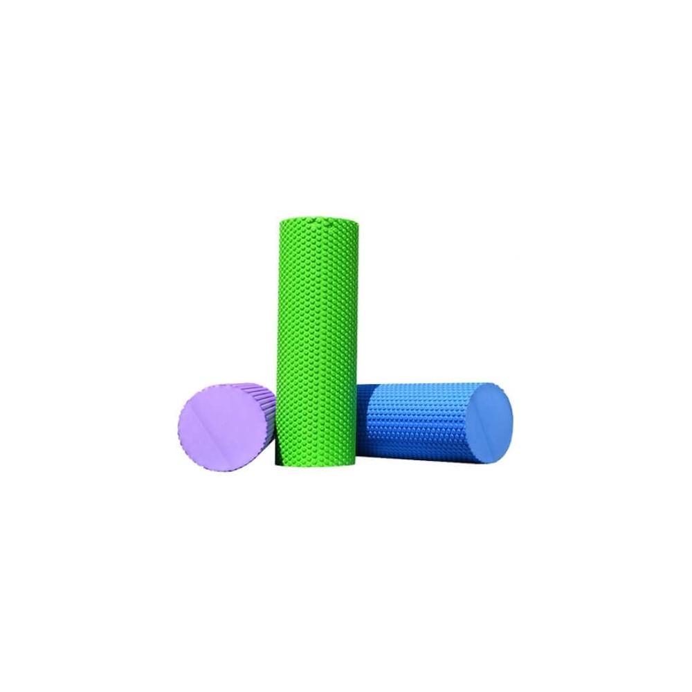 EVA Yoga Foam Roller (Premium Texture)