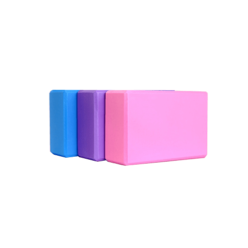 High Quality Yoga Block 3/4Inch