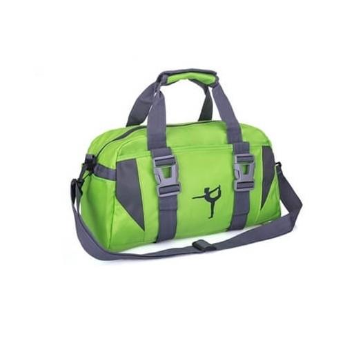 Basic Yoga Lesson Bag (Large Bag)