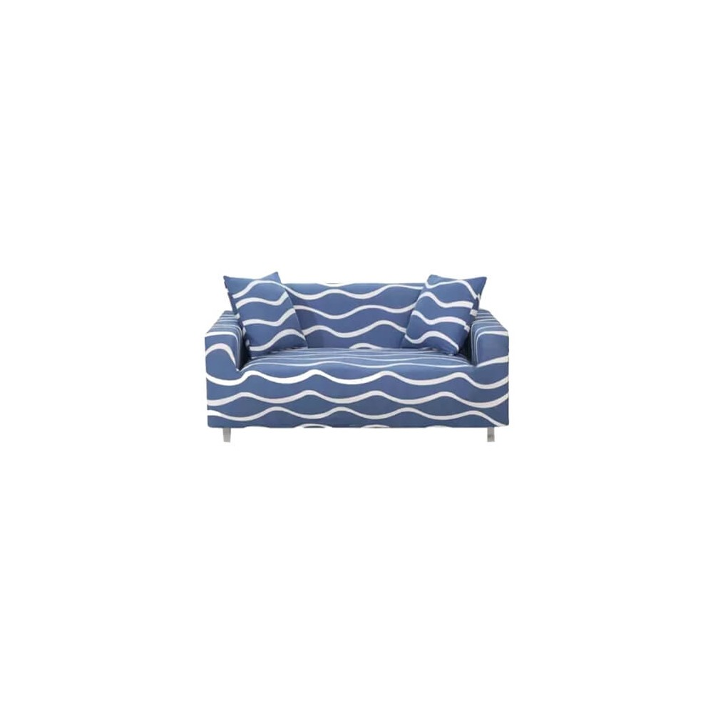 Designer Sofa Cover (A06)