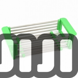 Stainless Steel Drainage Rack