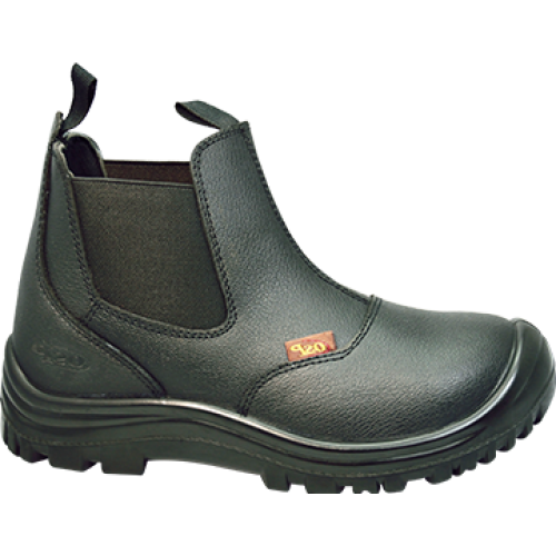Mid-Cut Safety Boot OSP 9875