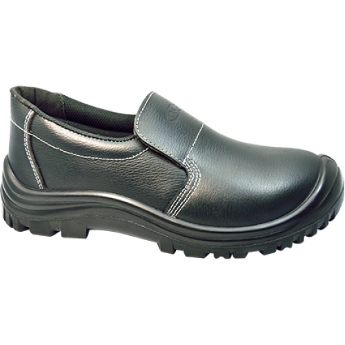 Low-Cut Slip on Safety Shoe - OSP 9869