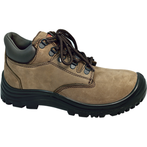 Mid-Cut Safety Shoe - OSP 9976