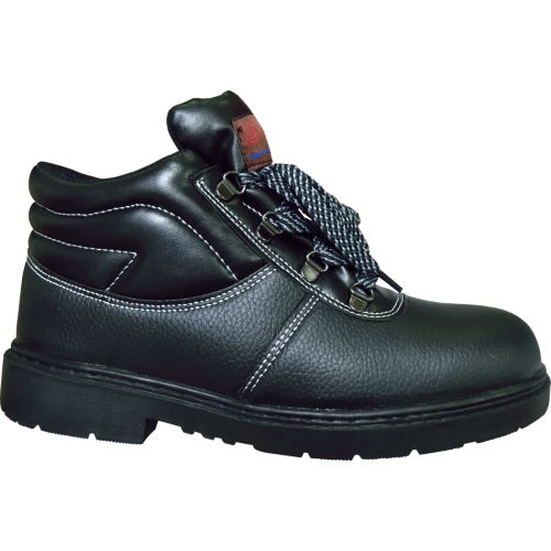 Ocean Walk Mid-Cut Safety Boot OW-176