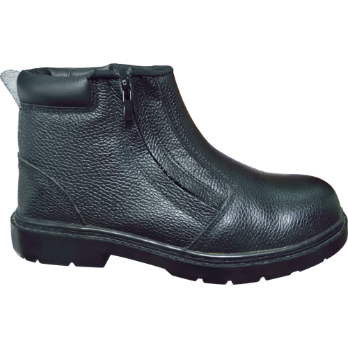 Ocean Walk Mid-Cut Safety Boot OW-178