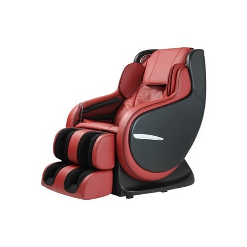 4D DIVINE. Chair (Red)