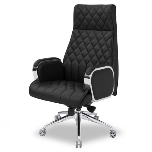 President II. Office Chair (Black)
