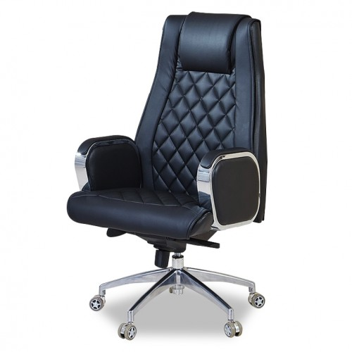 President III. Office Chair (Black)