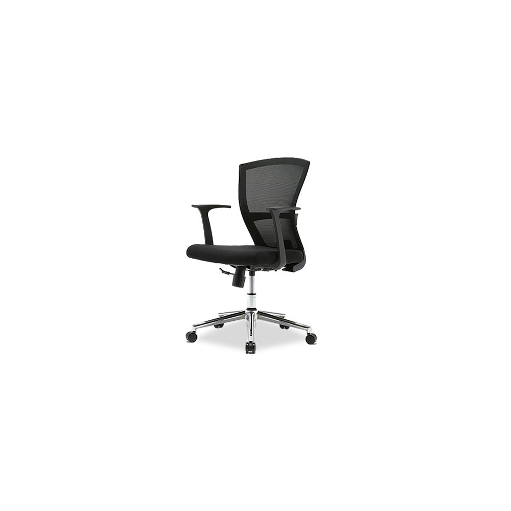 SATOSHI Office Chair (Black)