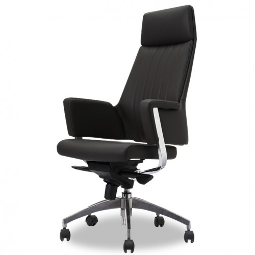 CEO III. Office Chair (Black)