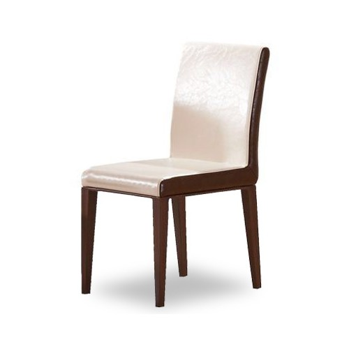 Estello IV. Dining Chair (Ivory)