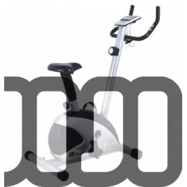 Home Magnetic Exercise Bike (MB292)