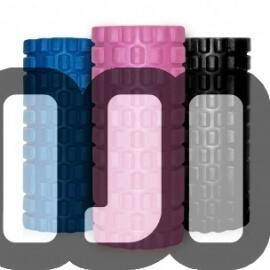 Eva Yoga Foam Roller -Gear Texture
