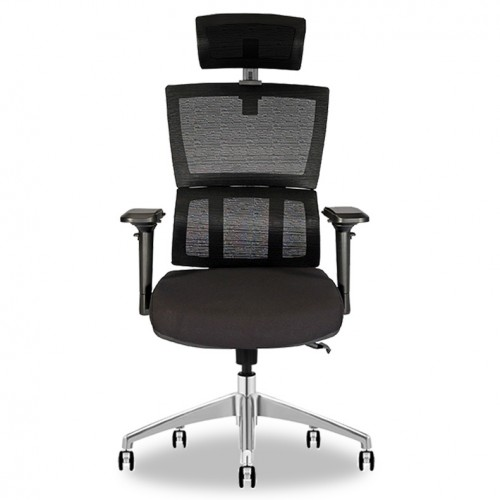 Daisuki Premium Office Chair (Black)