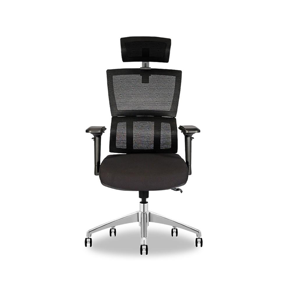 Daisuki Premium Office Chair (Black)