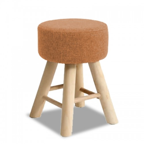 CLASSIC Stool (Orange)