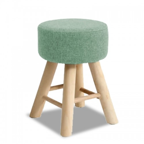 CLASSIC Stool (Dark Green)