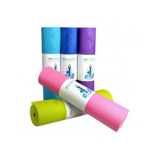 6MM PVC Yoga Mat