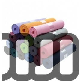Premium TPE Yoga Mat (Solid Color)