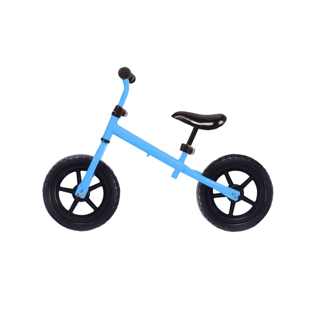 DELROY Balance Bike (Blue)