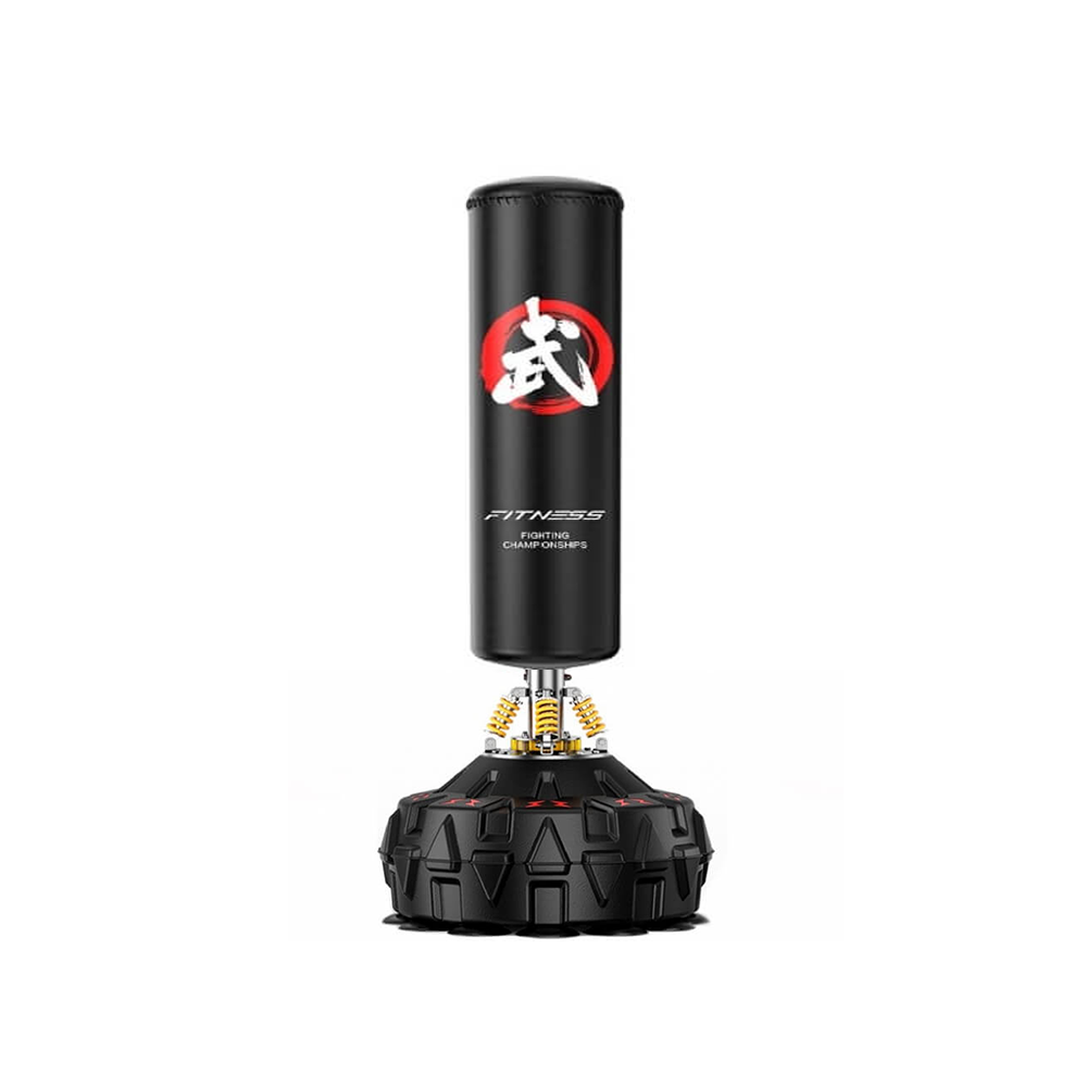 Billna Heavy Kick Boxing Bag - Punching Bag
