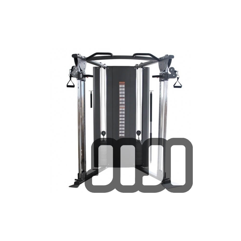 Commercial Functional Trainer Cable Machine With Dual 200