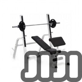 Premium Olympic Muti Purpose Gym Bench -101