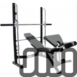 Deluxe Olympic Muti Purpose Smith Bench BN021