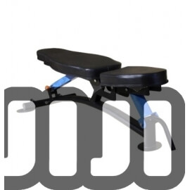 Commercial Deluxe High Tech Utility Bench