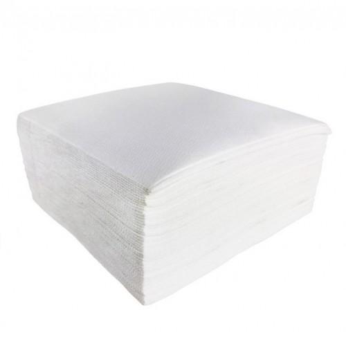 Paper Napkin White 25x25cm