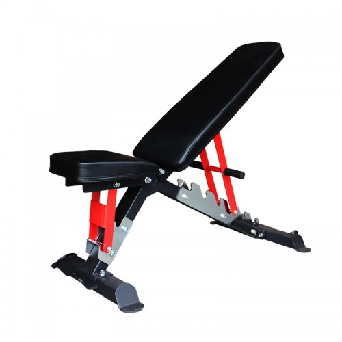 TRESTEN Heavy Duty 6 position Gym Bench