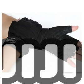 Weight Lifting Glove (Half Finger Glove)