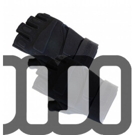 Intensive Training Glove (Half Finger Glove)