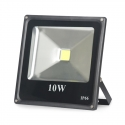 10W Multicolor LED Flood Light
